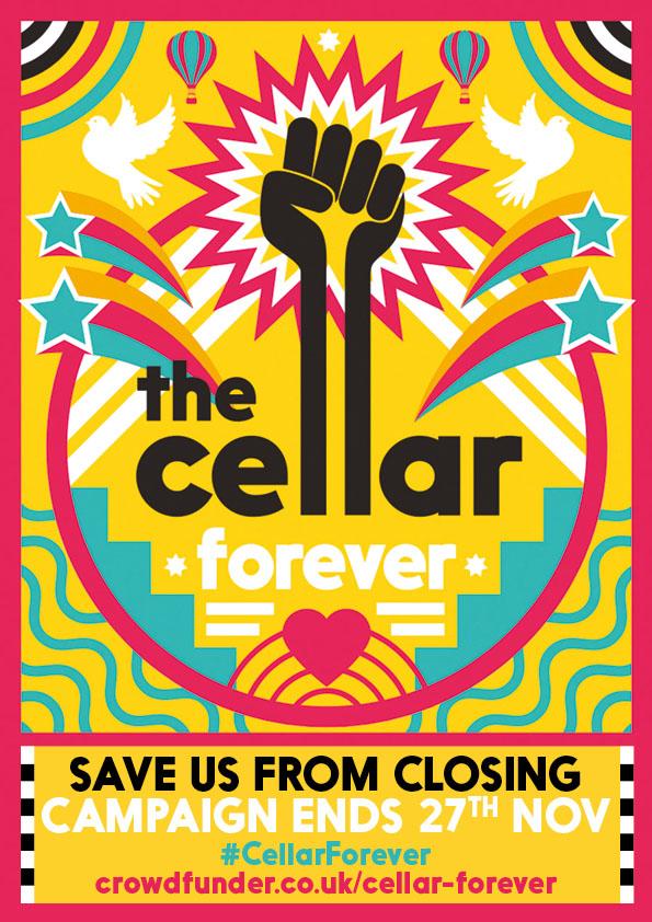 The Cellar Oxford