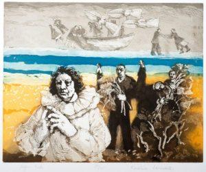Karólína Lárusdóttir:  Wondrous Happenings at Sarah Wiseman Gallery @ Sarah Wiseman Gallery | England | United Kingdom