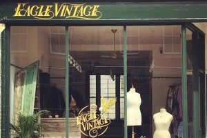 Eagle Vintage celebrates one year @ Eagle Vintage | England | United Kingdom