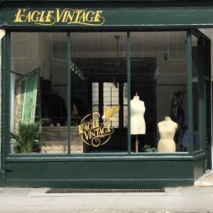 Vintage Lock In Night @ Eagle Vintage | England | United Kingdom