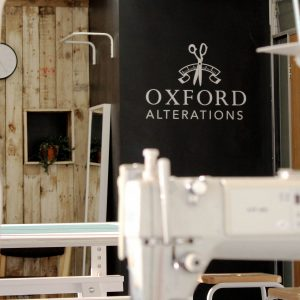 Vest-Top Makers Workshop @ Oxford Alterations Limited, Makespace Oxford, Aristotle House, 1 Aristotle Ln, Oxford OX2 6TP, UK | United Kingdom