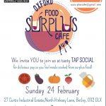 food surplus