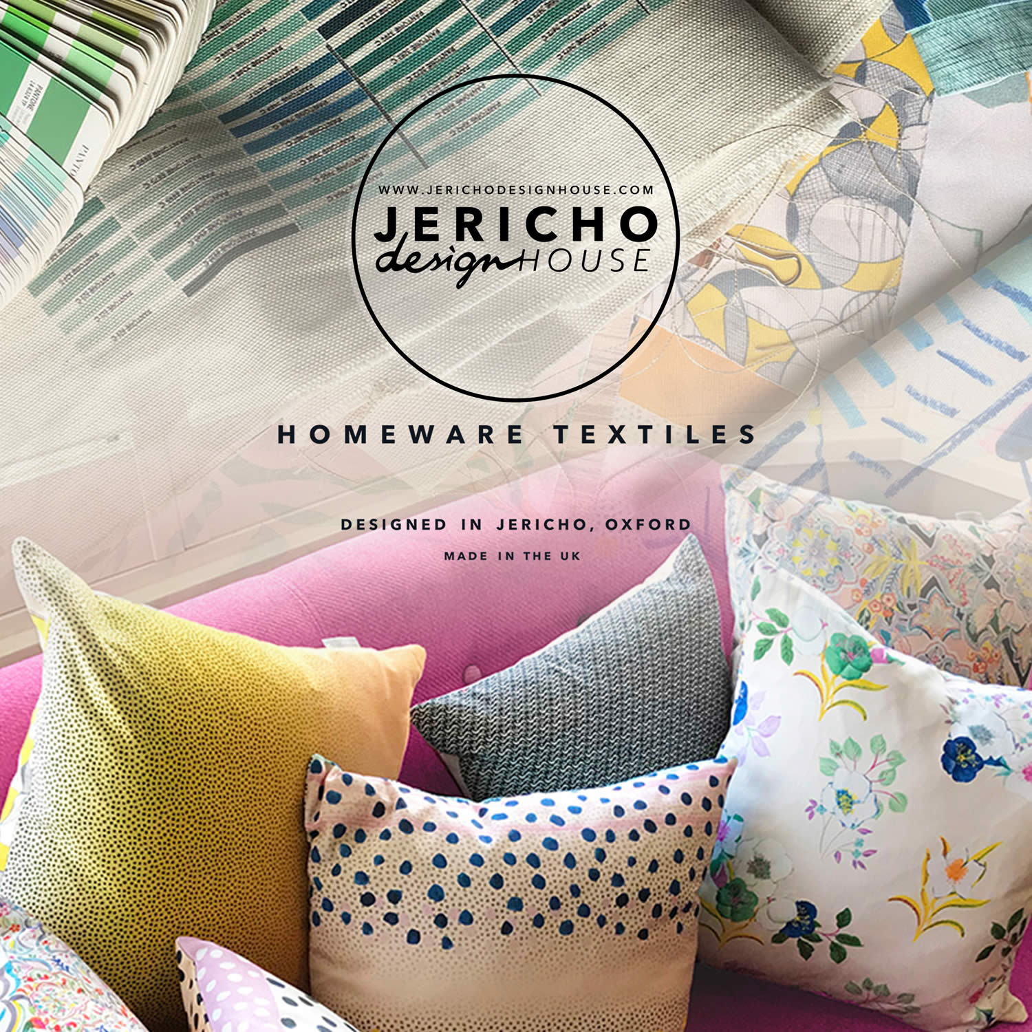 Jericho Design House Oxford