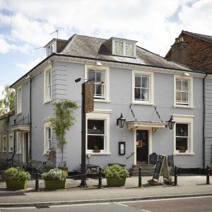 Magdalen Arms June Flea Market @  The Magdalen Arms, Gastro Pub | England | United Kingdom