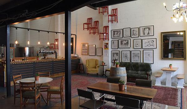 Tap Social bar Oxford