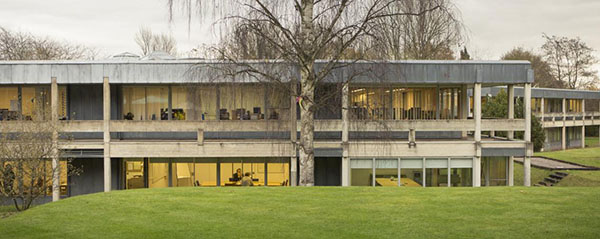 Egrove Park University of Oxford