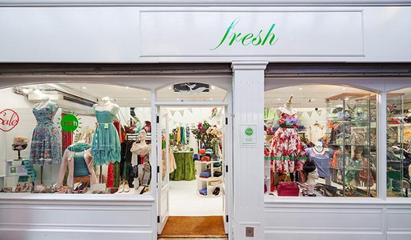 Fresh Clothing Oxford