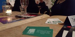 Good Food Oxford Network Meeting @ Turl Street Kitchen | England | United Kingdom