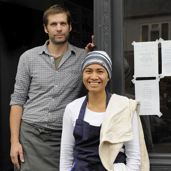 Oli's Thai Oxford