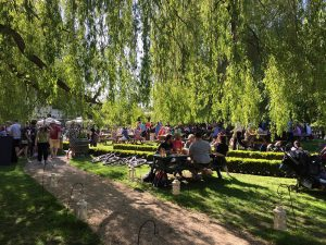 The Perch 7th Annual Beer and Cider Festival @ The Perch   Binsey   England   United Kingdom