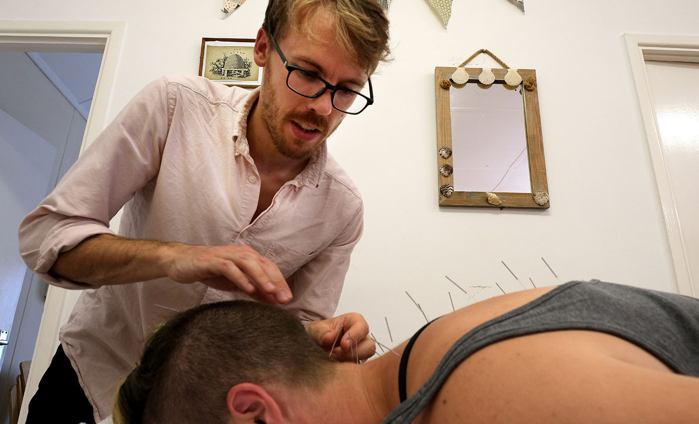 Holistic Health Oxford Acupuncture