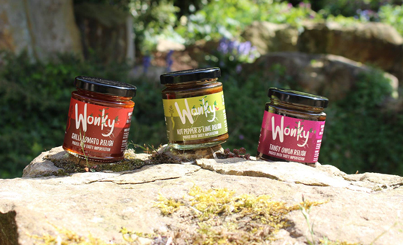 The Wonky Food Company Oxfordshire