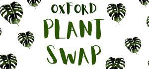 Oxford plant swap at Silvie Cafe @ Silvie Cafe | England | United Kingdom