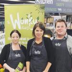 Wonky Food Company Oxfordshire