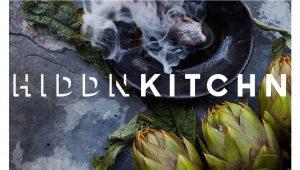 Hiddn Kitchn Street @ Tap Social Movement | Oxford | United Kingdom