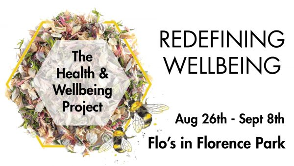 The Health & Wellbeing Project Oxford
