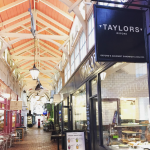 Taylors Oxford