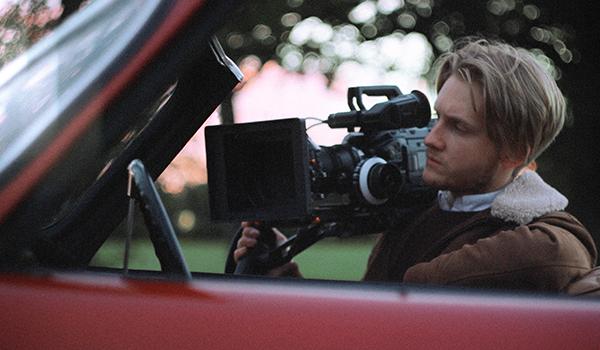 frederick jewson film and video oxford