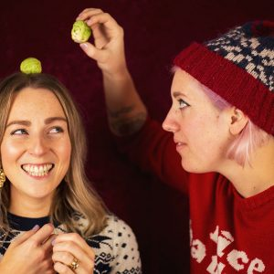 Indie Oxford Christmas Photo Booth