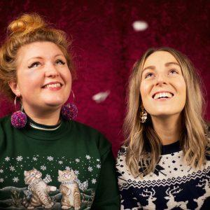Indie Oxford Christmas Crafternoon