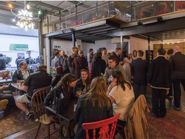 Indie Oxford Meet Up