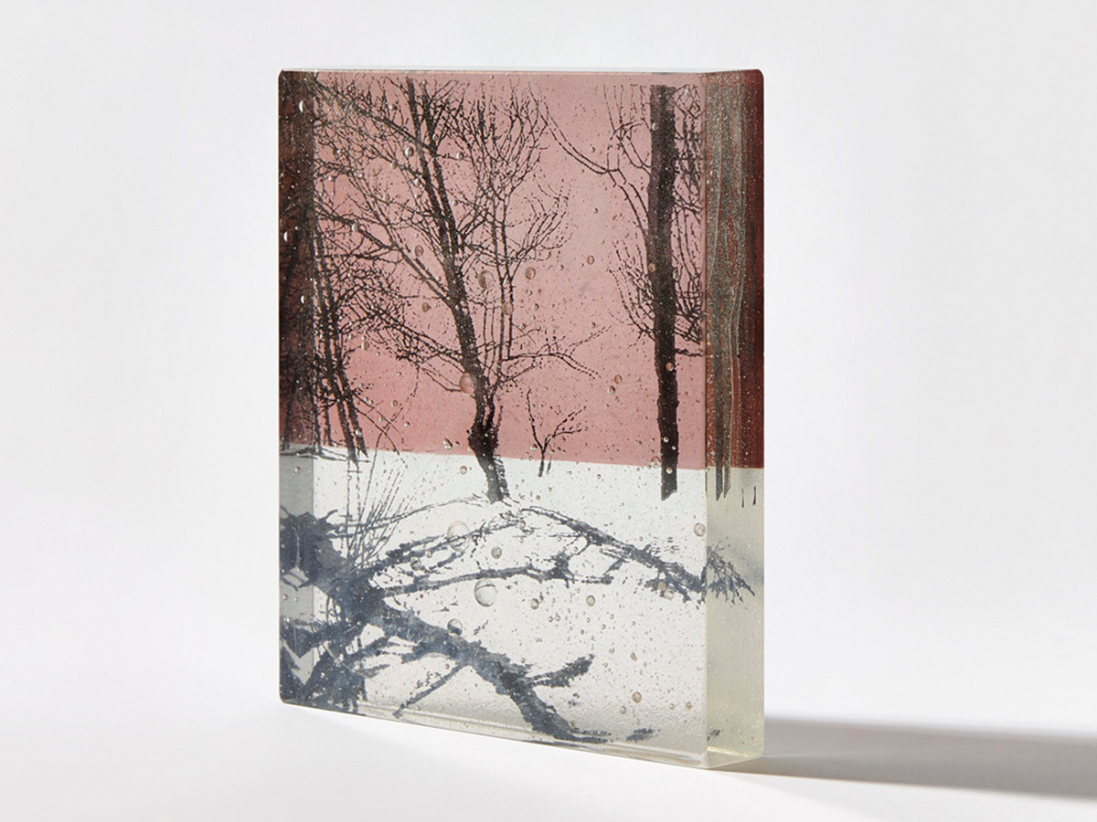 sarah wiseman gallery Oxford Winter Lights