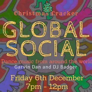 global social tap social movement