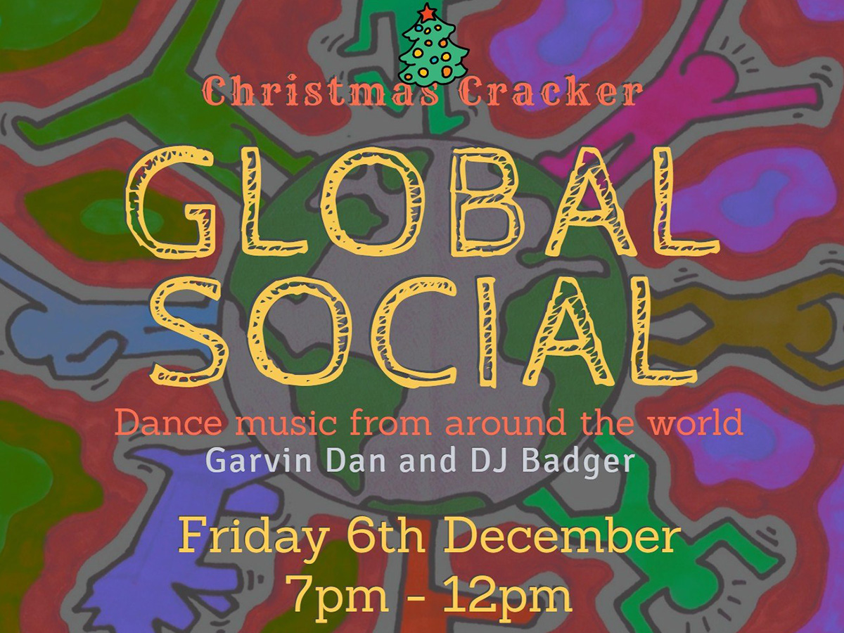 global social tap social movement Oxford
