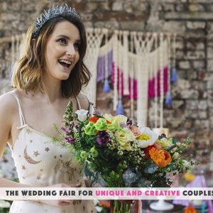 Chosen Wedding Fair Oxford