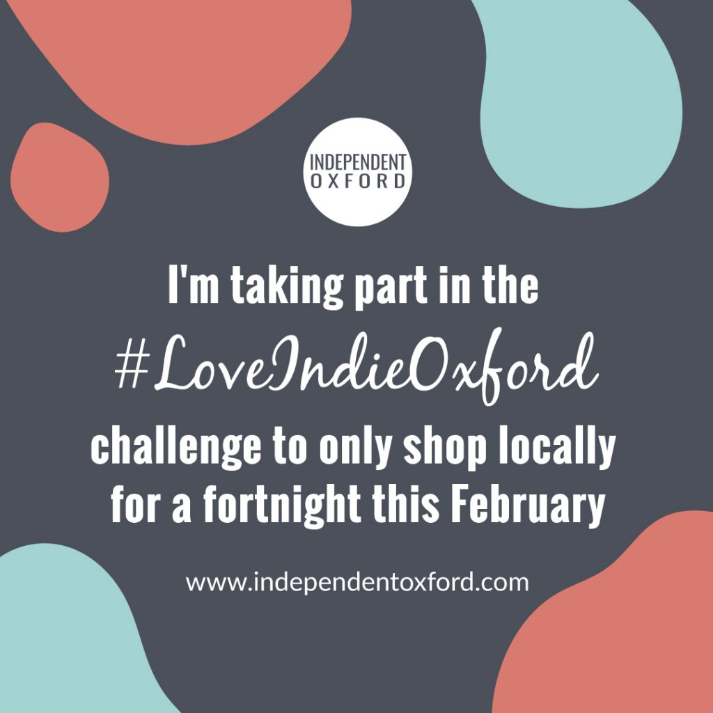 love indie oxford graphic
