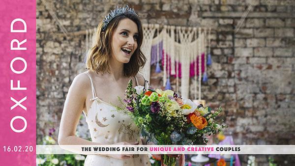 Modern Art Oxford Shop wedding fair