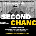 a second chance film screening