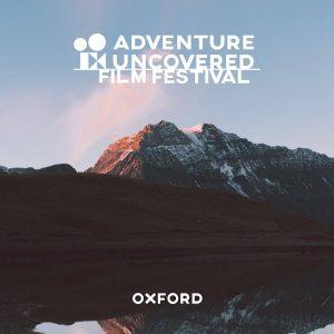 adventure uncovered film festival