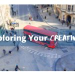 exploring your creativity Oxford