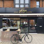 Gatineau Shop Oxford