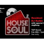 house of soul tap social oxford