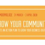 marmalade grow your community Oxford