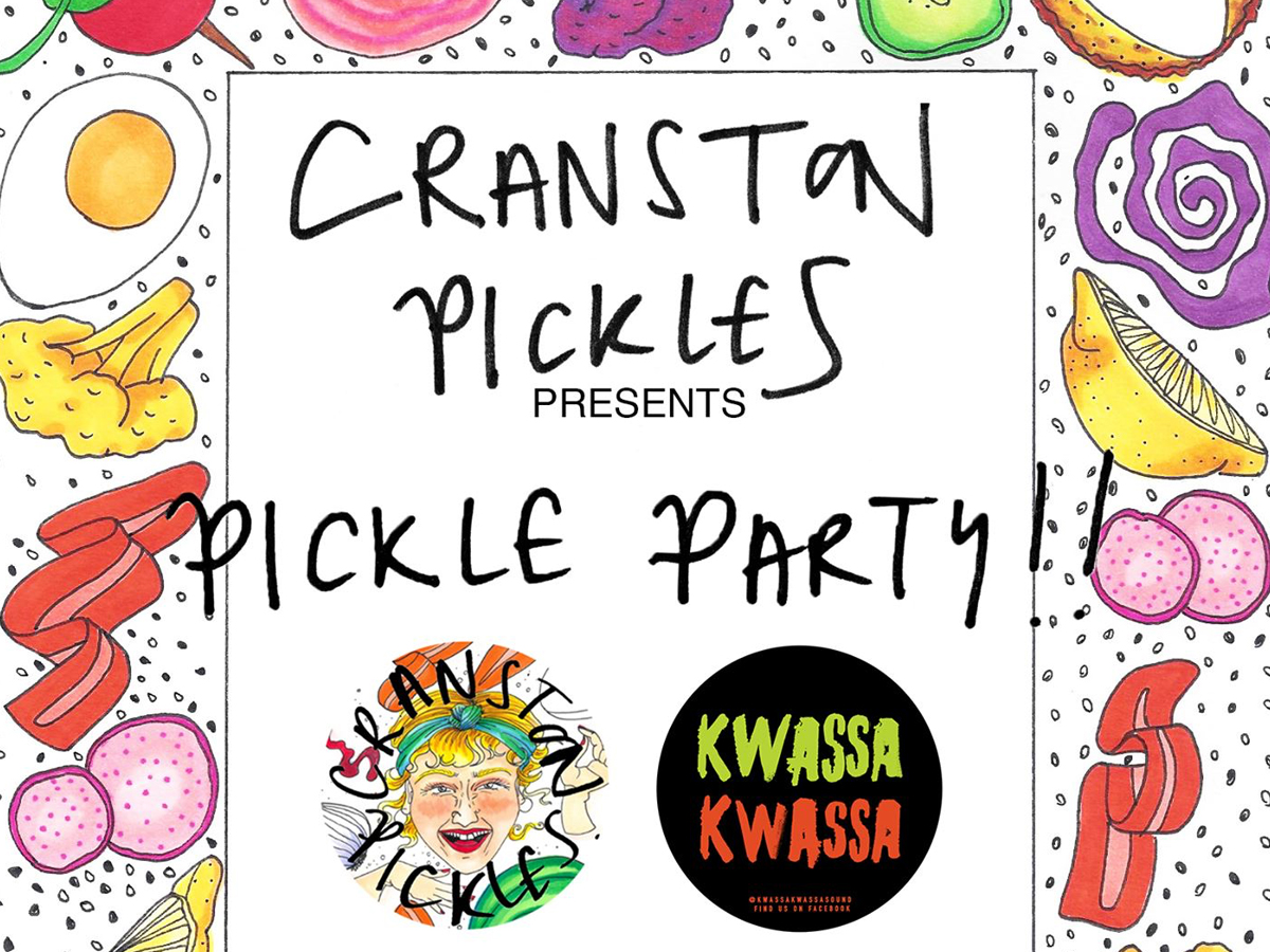 cranston pickles pickle party oxford
