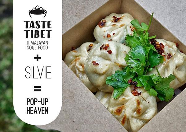 taste tibet silvie Oxford