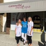 Cannelle Salon Oxford