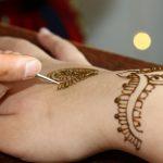 The Intricacies of Henna Oxfordshire Workshop