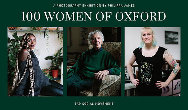 Philippa James Photography Oxford