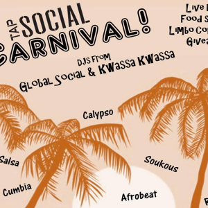 tap social carnival oxford