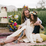 Rachel Movitz Boho Wedding Oxford