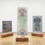 Johanna Unzueta Tools for Life Modern Art Oxford