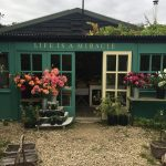 Worton Kitchen Garden Shop