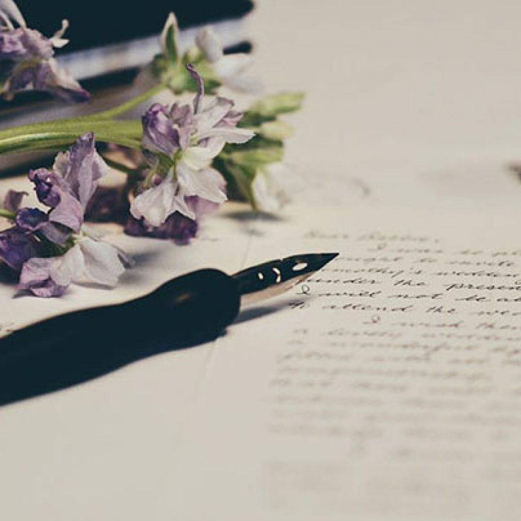 writing for wellbeing
