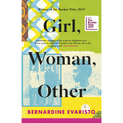 Girl Woman Other Book