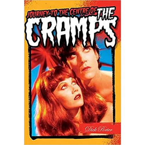 Journey to the centre of the Cramps Book