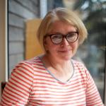 Deborah Humphrey Wellbeing Story